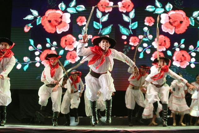 El 49ª Festival Nacional de la Música del Litoral y 11ª del Mercosur sale a escena