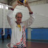 Rafael Morgenstern hizo anuncios sobre el Deporbono, el Mundial de Futsal 2019 y el fútbol femenino