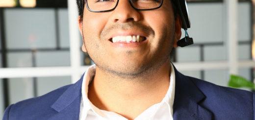 Campus Party Misiones: Fredi David Vivas llegará a Posadas para hablar sobre las Tecnologías Exponenciales