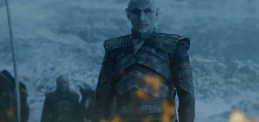 """Atención fanáticos: la temporada final de """"Game of Thrones"""" ya tiene fecha de estreno"""