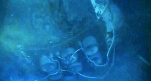 Por ahora, la jueza no pedirá el reflotamiento del submarino ARA San Juan