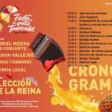 Semana de San Javier, desde el jueves comienzan las actividades por el aniversario del municipio