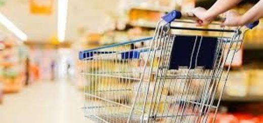 La inflación de octubre fue del 5,4%, según el INDEC