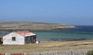 Insólito: Ponen a la venta una isla que pertenece al archipiélago de las Islas Malvinas
