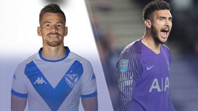 Fútbol: Paulo Gazzaniga y Gastón Giménez convocados a la Selección Argentina