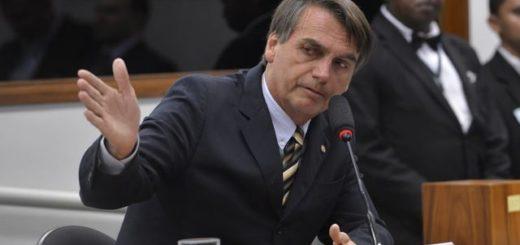 Un centenar de economistas le llevaron a Jair Bonsonaro un programa de reformas para Brasil