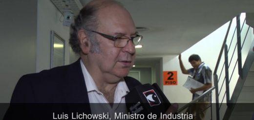 """""""Estamos trabajando para alcanzar la concesión definitiva de los puertos"""", subrayó el ministro de Industria de Misiones"""