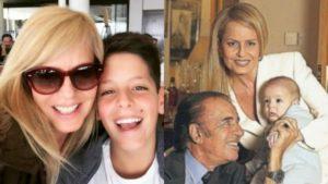 Máximo Menem ya está en terapia intermedia y evoluciona de manera positiva