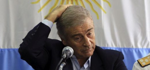 """Aguad: """"No hay factibilidad técnica de reflotar el ARA San Juan"""""""