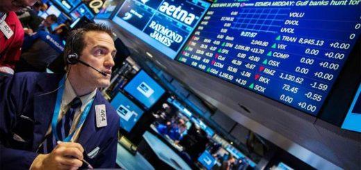 Las acciones argentinas en Wall Street, bajaron casi un 4% afectadas por desplome del crudo