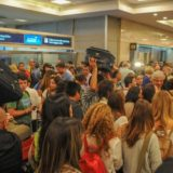 Reclamo salarial: están suspendidos todos los vuelos de Aerolíneas y Austral