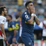 Scocco se resintió de su lesión y se pierde la #SuperFinalLibertadores