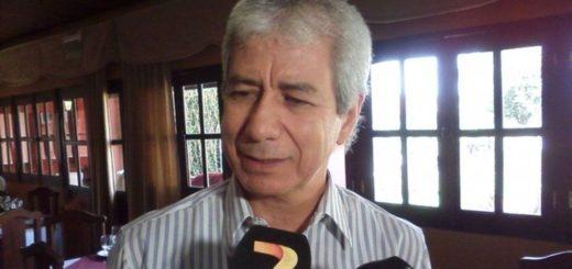 """Reunión en Alem: """"tenemos una superdependencia del FET"""", afirmó el presidente de la Cámara del Tabaco de Jujuy"""