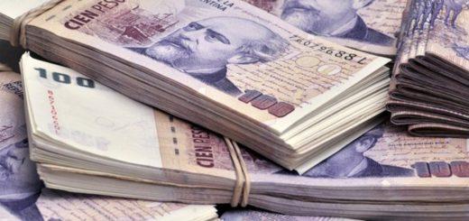 """Con el viejo y aún efectivo """"Cuento del Tío"""", le birlaron 7.000 pesos a un hombre en Alem"""