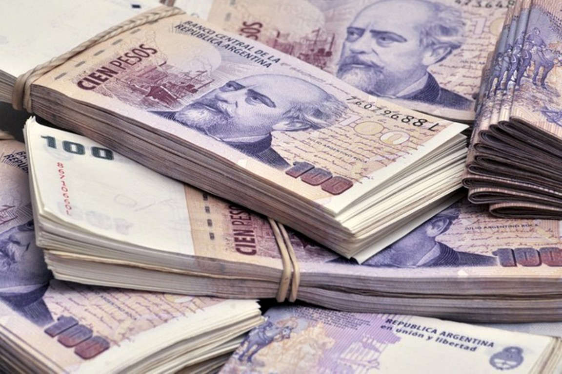Con el viejo y aún efectivo «Cuento del Tío», le birlaron 7.000 pesos a un hombre en Alem