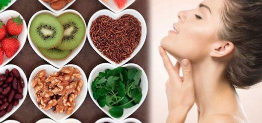 ¿Cómo cuidar la piel para el verano a través de los alimentos?