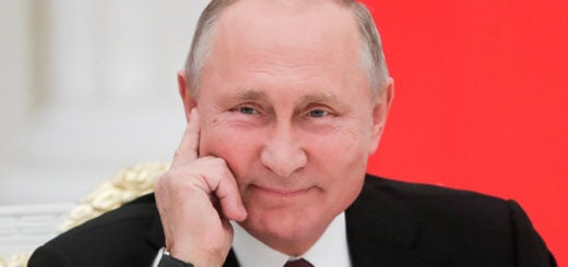 #SuperFinalLibertadores: Medios rusos especulan con que Putin podría asistir a la segunda final entre River-Boca