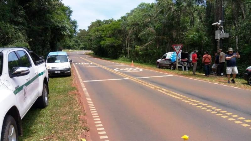 El intendente del Parque Nacional Iguazú anticipó la instalación de otros dos radares más en el área protegida