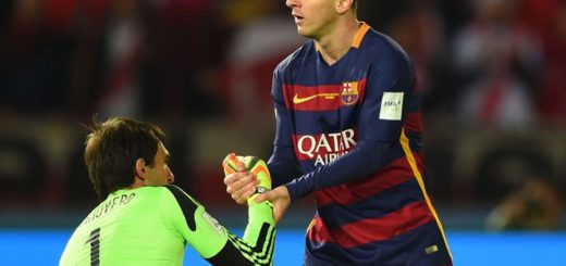 Un diario español asegura que Messi va a hinchar por River en la #SuperFinalLibertadores
