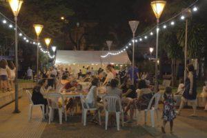 Más de 2.500 personas disfrutaron de una nueva edición de Selva Express en la Plaza San Martín