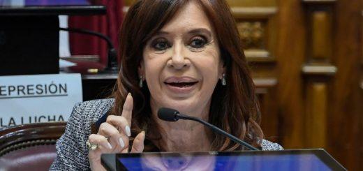 Claudio Bonadio procesó a Cristina Kirchner por el hallazgo de documentos históricos en su casa