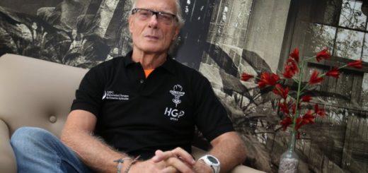 Fernando Signorini brindará una Clínica de Motivación y Liderazgo en Posadas