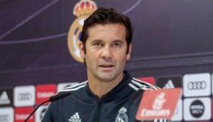 Santiago Solari será técnico del Real Madrid hasta 2021