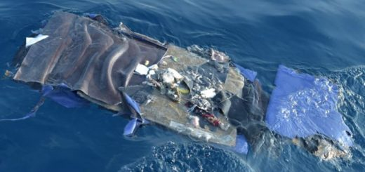 El avión que cayó en Indonesia tuvo problemas de velocidad en los últimos 4 vuelos