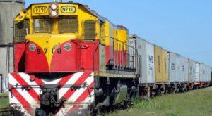 El intendente de Garupá destacó las ventajas de recuperar el tren de cargas para el avance de la economía provincial
