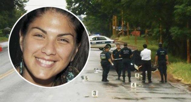 Mañana comienza el juicio del caso Rocío Santa Cruz