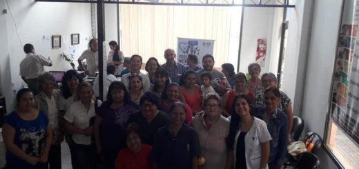 IPS: El programa NUTRIFICARTE sigue llegando a municipios de Misiones