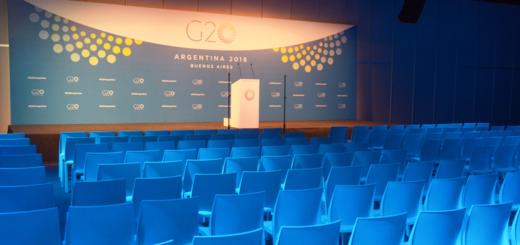 Hoy se realiza la Cumbre de Líderes del #G20 en Buenos Aires