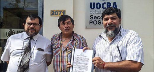 Proponen crear una Casa de Cultura en el barrio Itaembé Guazú
