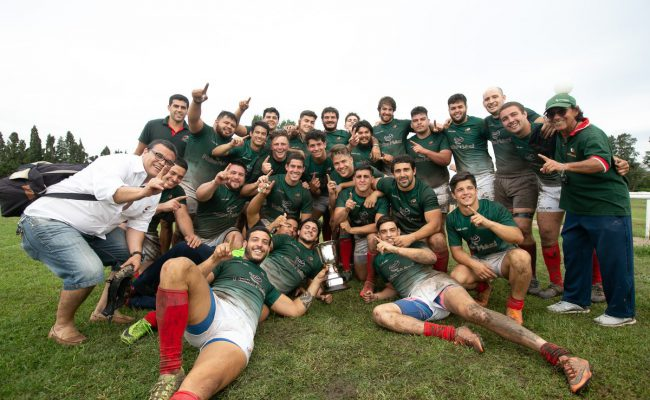 Rugby: Misiones se coronó campeón del Argentino Súper 12