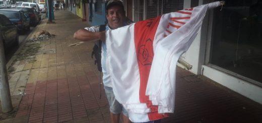 #SuperFinalLibertadores: A horas de la definición, como se vive el River-Boca en Posadas y las expectativas para el partido