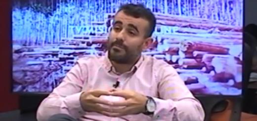 Federico Villagra aseguró que todavía hay posibilidades de que haya internas en la UCR