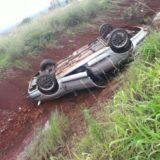 Accidente fatal en Garupá: Son tres las víctimas