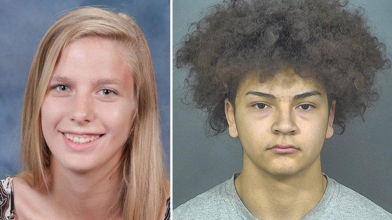 Asesinó a cuchillazos a su novia de 17 años embarazada por no haberle contado a tiempo para abortar