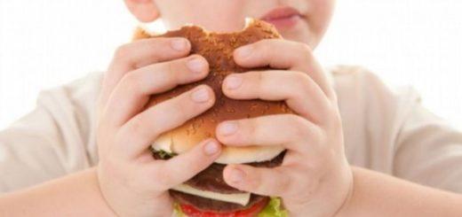 En Argentina, el 37% de los chicos de 10 a 19 años tiene sobrepeso