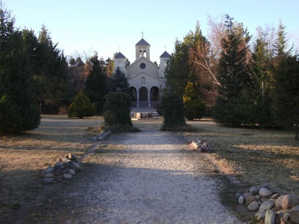 Denuncian abusos en un monasterio de Mendoza: hay dos monjes detenidos