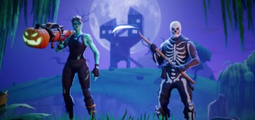 Fortnite, el videojuego del 2018: generó ganancias multimillonarias para la compañía creadora