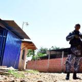 Este año, la Policía de Misiones desbarató 114 puntos de venta de droga en la provincia