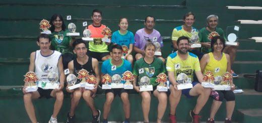"""Maratón: """"Misiones Corre"""" ya tiene a sus campeones"""