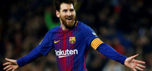 Messi estará en el Bernabéu para mirar la #SuperFinalLibertadores
