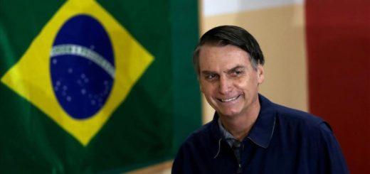 Brasil: Las fuerzas de seguridad preparan un megaoperativo para la asunción de Jair Bolsonaro
