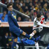 Los clubes argentinos felicitaron a River por su cuarta Copa Libertadores