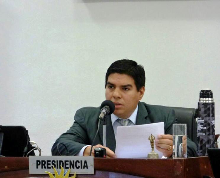 El Concejo Deliberante de Posadas también renovará sus autoridades el próximo lunes a las 18 horas