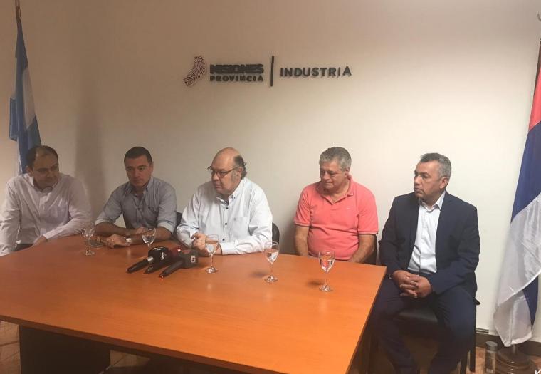 """Industria junto a Salud y Vicegobernación presentó el evento del CEDIT sobre """"Estrategias de Control del Aedes Aegypti"""""""
