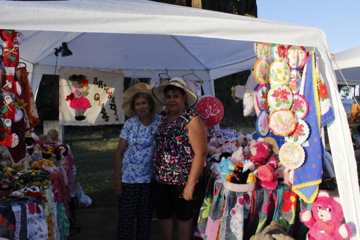 Madre e hija convirtieron un hobbie en un gran emprendimiento