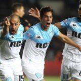 River: Santos Borré y Martínez Quarta también cumplieron sus promesas y se tiñeron el pelo